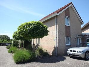 Ferienhaus Huijsmansverhuur Typ A Mosselbank 87