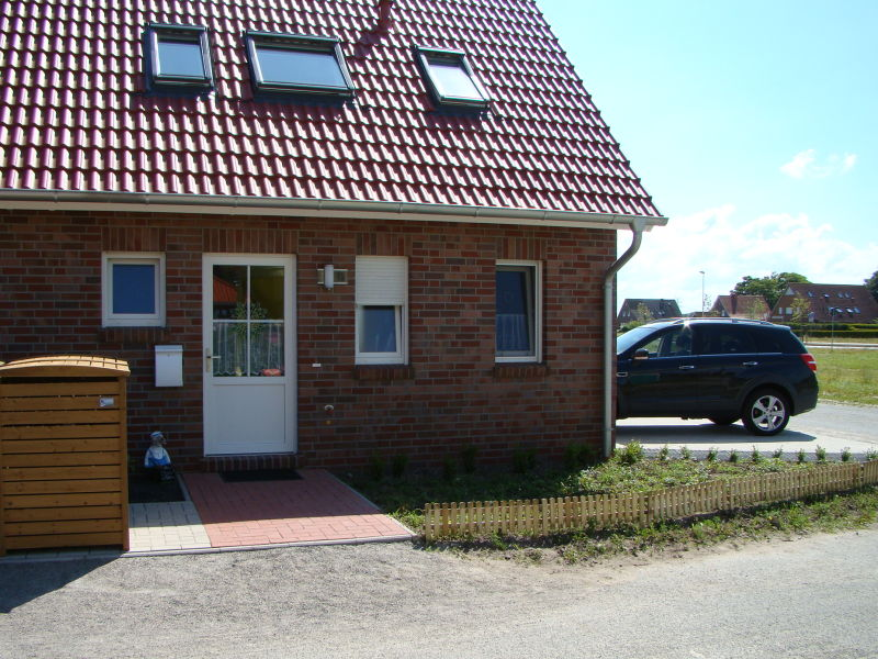 Holiday house Buddemeier