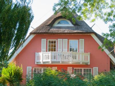 1 im OG mit Balkon im Landhaus Seerose