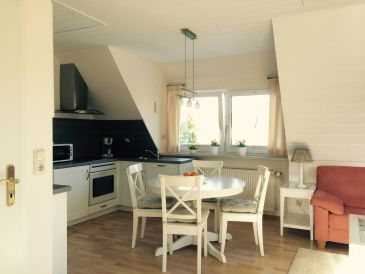 Holiday apartment Seestern