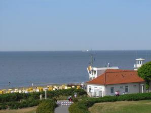 Ferienwohnung Strandpalais Duhnen E22