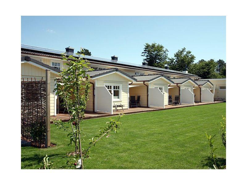 Ferienhaus Seestern im Susanne-Fischer Weg 25