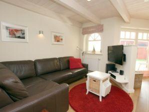 Ferienhaus Qualle im Susanne-Fischer Weg 29