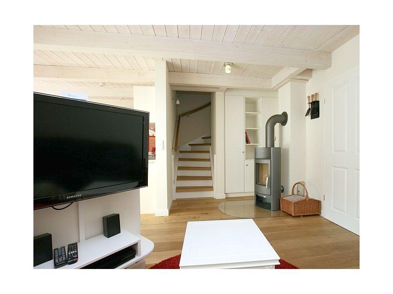 Ferienhaus Kiebitz im Susanne-Fischer-Weg 31