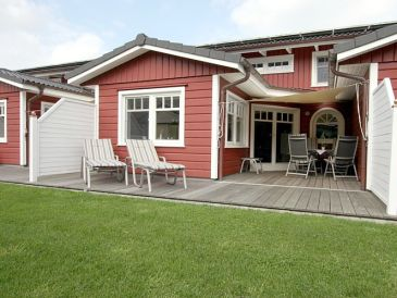 Ferienhaus Eiderente im Susanne-Fischer-Weg 35