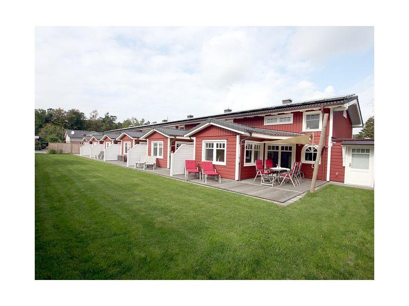 Ferienhaus Einsiedlerkrebs im Susanne-Fischer Weg 37