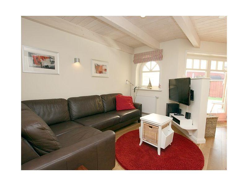 Ferienhaus Knurrhahn im Susanne-Fischer Weg 39
