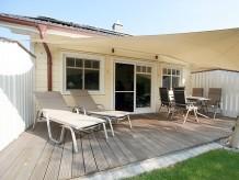Ferienhaus Herzmuschel im Susanne-Fischer-Weg 53