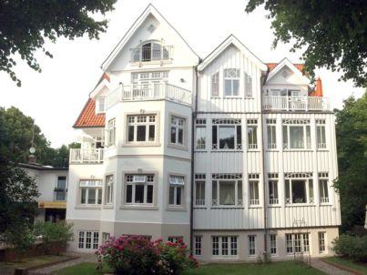 3 im Haus Friedrichsen in der Gmelinstraße 22