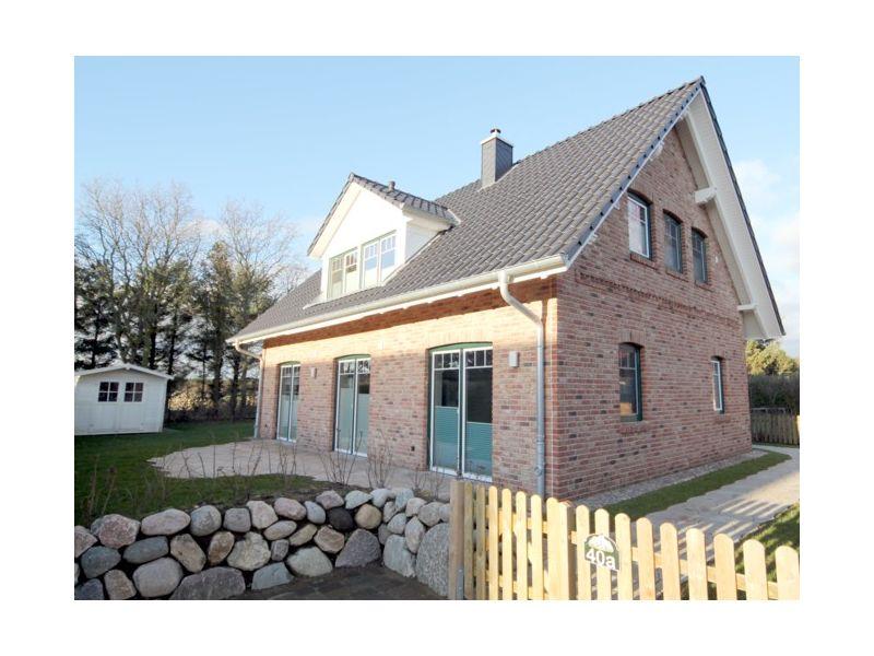Ferienhaus Fehrstieg 40a