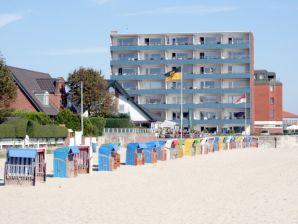 Ferienwohnung 33 - Königstraße 5
