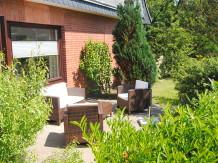 Ferienwohnung Nordsee-Lodge-Büsum 1
