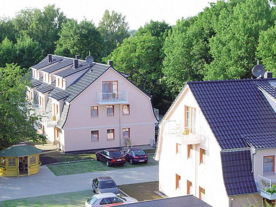 Residenz Lausitz in Graal-Müritz