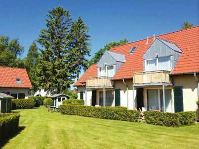 Grüne Siedlung A5