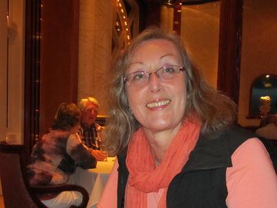 Ihr Gastgeber Margret Lang