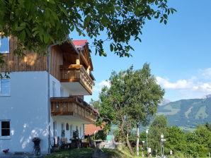 Ferienwohnung Landhaus Traumblick