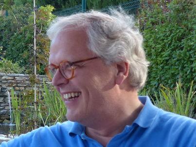 Ihr Gastgeber Derk Brouwer