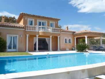 Villa STEMAX-018: Sainte Maxime