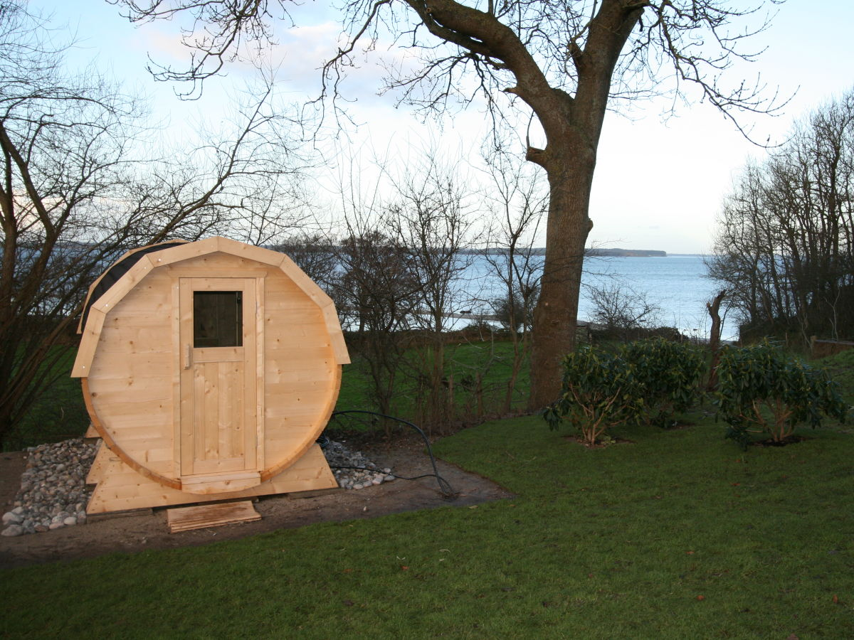 ferienhaus strandhaus am m hlendamm flensburger f rde. Black Bedroom Furniture Sets. Home Design Ideas
