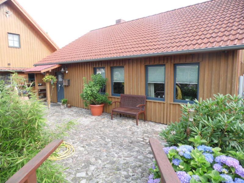 Ferienhaus Holz