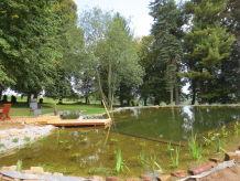 Ferienwohnung Villa Geisenhof