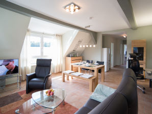 Holiday apartment mansion Geisenhof