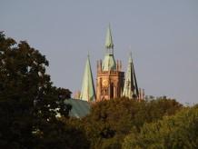 Ferienhaus Ferienhaus Orangi an der St.Martinikirche in Erfurt
