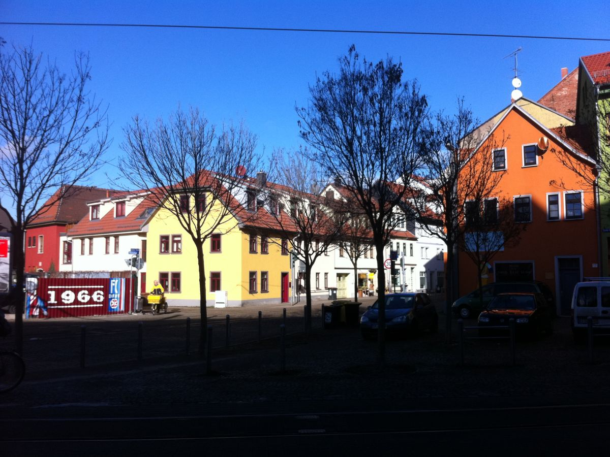 Brühler Straße
