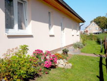 Ferienhaus Findling in der Seestraße