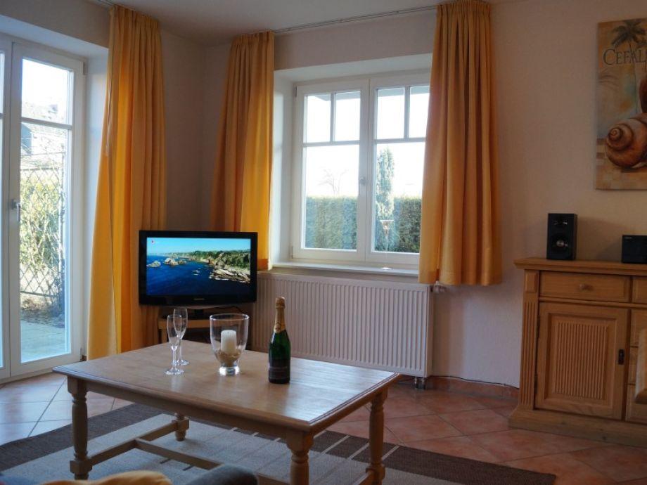 Ferienwohnung in der Villa Smidt Fewo 02, Mecklenburg