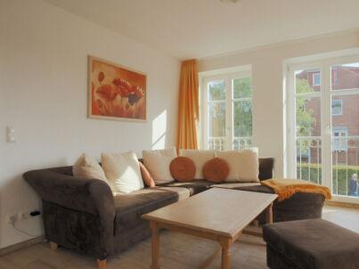 in der Villa Smidt Fewo 04