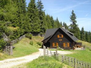 Skihütte Primushütte