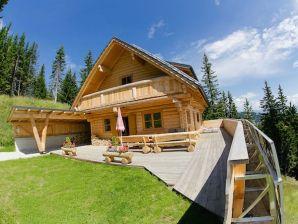 Skihütte Bergkristallhütte