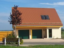 Ferienhaus Das-kleine-Eifellandhuus