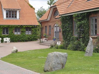 Backhaus Nr. 3