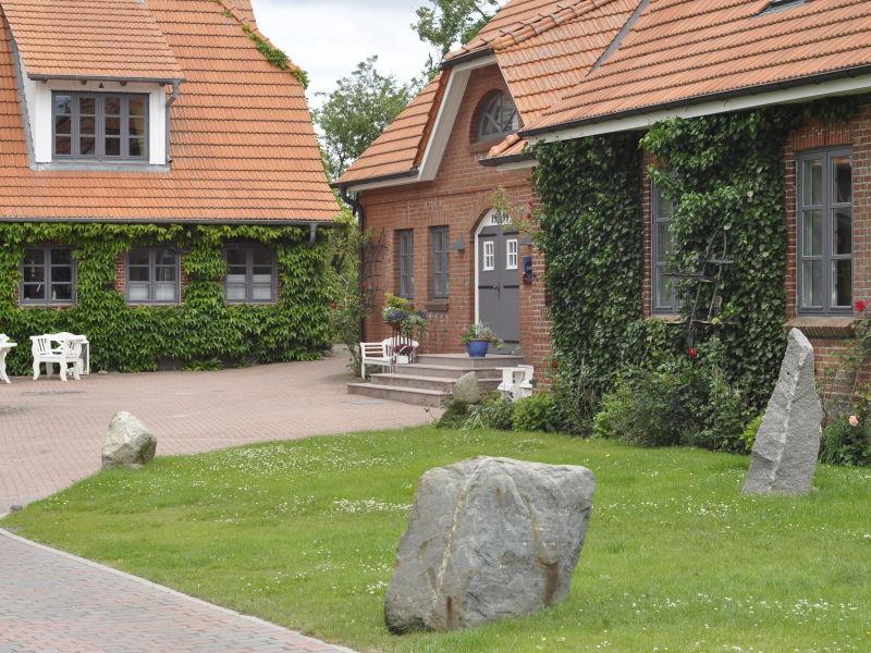 Ferienwohnung Backhaus Nr. 3