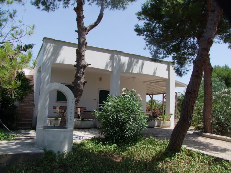 Ferienhaus Casa Capriccio