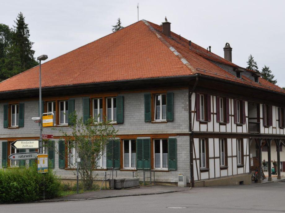 Schulhaus Hirschmatt