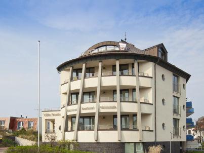 Villa Nordsee B2
