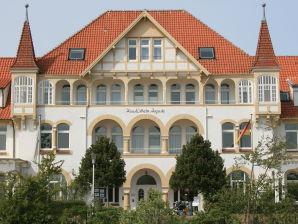 Ferienwohnung Wilhelm Augusta Typ B