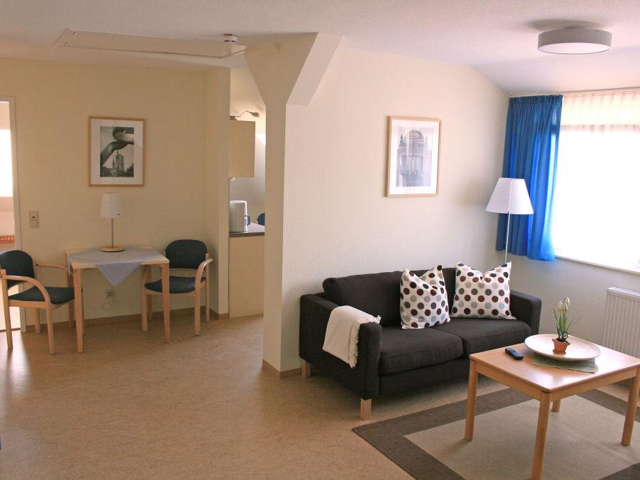 ferienwohnung wilhelm augusta typ b norderney firma michels hotels gmbh herr kurt. Black Bedroom Furniture Sets. Home Design Ideas