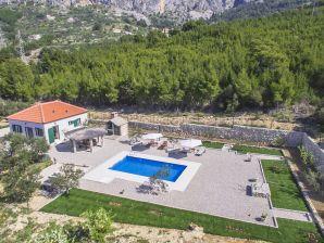 Ferienhaus Villa Nature
