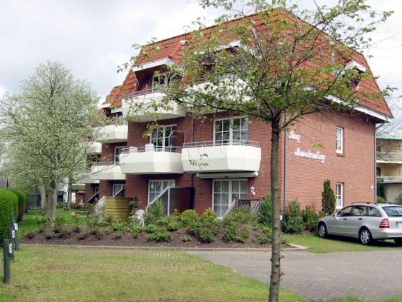 Ferienwohnung 9 - Gmelinstraße 12