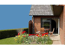 Ferienhaus Nordstrand-Nordseeurlaub