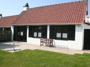 Ferienhaus Zeewind 1 46