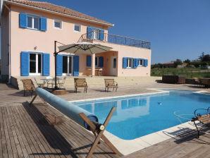 Villa 109 Clos des Oliviers