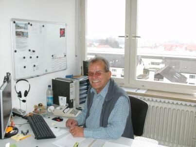 Ihr Gastgeber  Reise-Ansprechpartner Jörg
