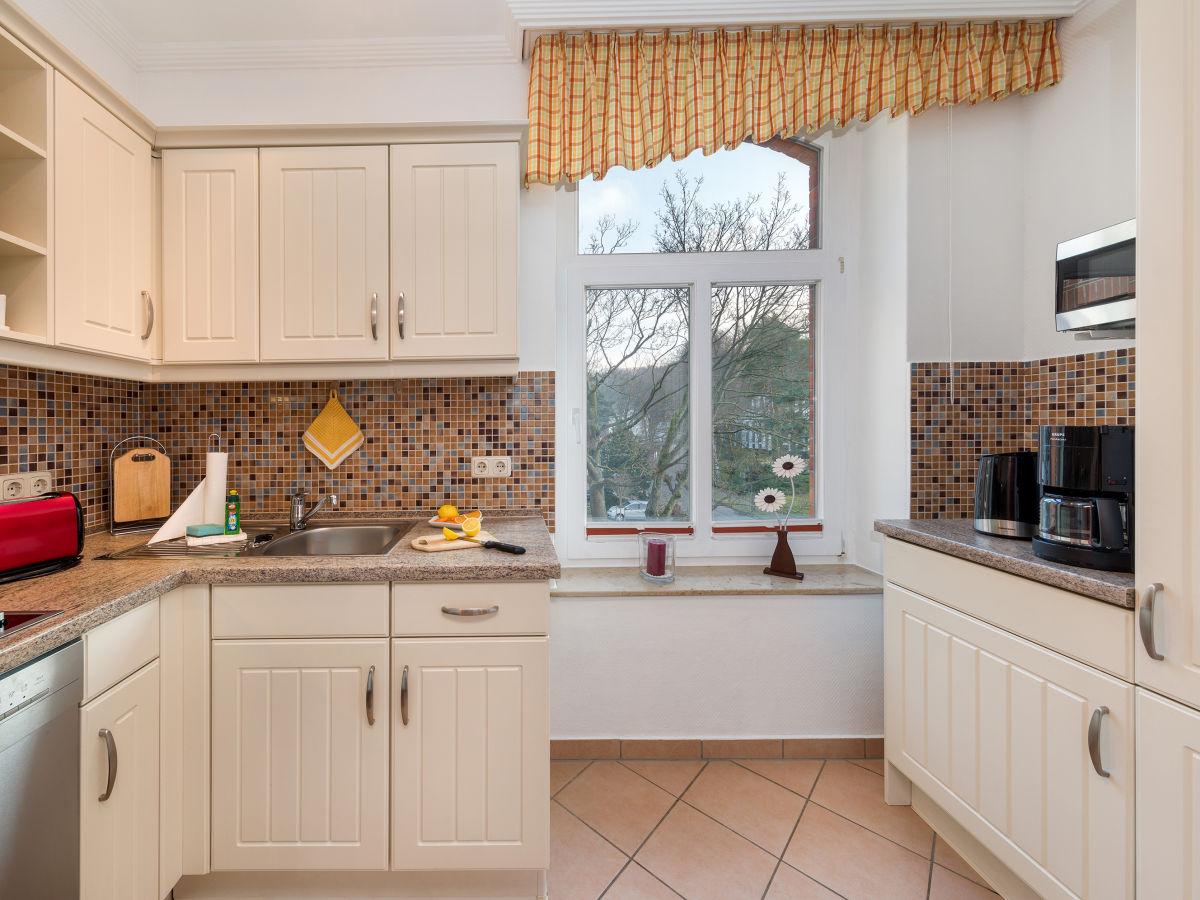 ferienwohnung strandrose in der villa gl ckspilz. Black Bedroom Furniture Sets. Home Design Ideas