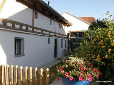 """Ferienhaus """"Zum Kirchenschuster"""""""