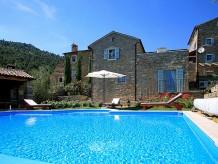 Villa Luigi & Luisa